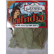 La India Laurel Bay Leaves