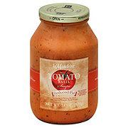 La Madeleine Tomato Basil Reduced Fat Soup