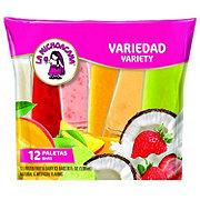 La Michoacana Variety Pack Paletas
