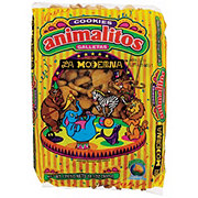 La Moderna Animalitos Cookies