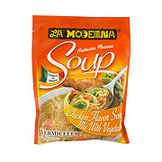 La Moderna Chicken Flavor Soup Mix with Vegetables