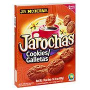 La Moderna Jarochas Vanilla Cookies