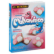 La Moderna Malavisco Marshmallow Cookie