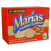 La Moderna Marias Cookies
