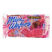 La Moderna Mini Strawberry Wafers