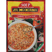 La Moderna Small Elbow Mexican Soup