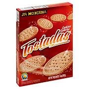 La Moderna Tostadas Vanilla Cookies