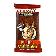 La Molienda Chamoy Flavored Candy with Red Pepper