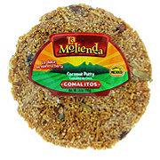 La Molienda Coconut Patty