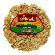 La Molienda Comalitos Peanut Pattie