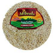 La Molienda Sesame Seed Patty
