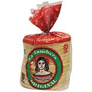 La Ranchera Corn Tortillas
