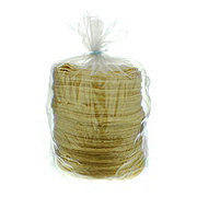La Ranchera White Corn Tortillas