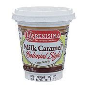 La Serenisima Milk Caramel Colonial Style Spread