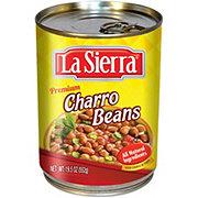 La Sierra Charro Beans