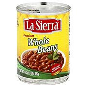 La Sierra Whole Pinto Beans