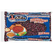 La Tona Red Beans, Frijoles Sangre De Toro
