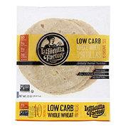 La Tortilla Factory Low Carb Whole Wheat Tortillas