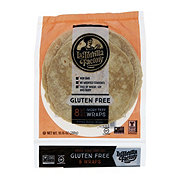 La Tortilla Factory Small Wrap - Gluten Free