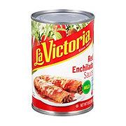 La Victoria Traditional Mild Enchilada Sauce