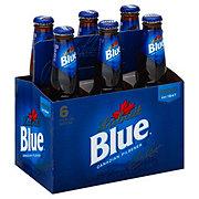 Labatt Blue Beer 12 oz Bottles