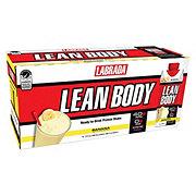 Labrada Lean Body Ready To Drink Banana