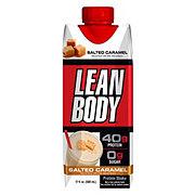 Labrada Lean Body Salted Caramel Protein Shake