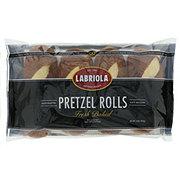 Labriola Pretzel Roll