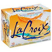 LaCroix Sparkling Water Apricot