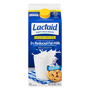 Lactaid Reduced Fat 2% Milkfat 100% Lactose Free Milk