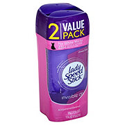 Lady Speed Stick Invisible Dry Shower Fresh Antiperspirant & Deodorant