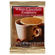 Lady Walton's White Chocolate Amaretto