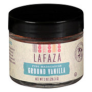 Lafaza Pure Madagascar Bourbon Ground Vanilla
