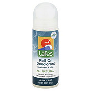 Lafe's Roll-on Deodorant Active