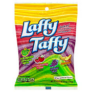 Laffy Taffy Taffy Candy Peg Bag
