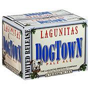 Lagunitas Dog Town Pale Ale Beer 12 oz  Bottles