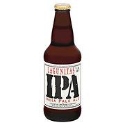Lagunitas India Pale Ale Beer Bottle