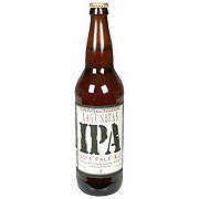 Lagunitas Indian Pale Ale Bottle