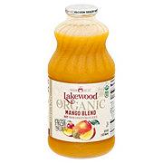 Lakewood Organic Mango Juice