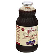 Lakewood Organic Prune Juice 32 Oz