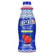 LALA Lala Strawberry Drinkable