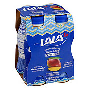 LALA Tropical Mango Yogurt Smoothie 7 oz Bottles