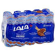 Lala Yogurt Smoothie, Pecan Cereal