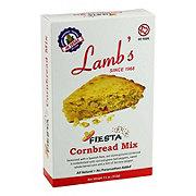Lamb's Fiesta Cornbread Mix