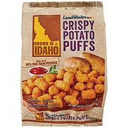 Lamb Weston Grown In Idaho Crispy Potato Puffs