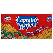 Lance Captain Wafer Crackers