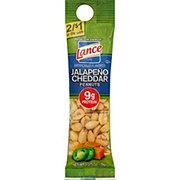 Lance Jalapeno Cheddar Peanuts