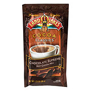 Land O Lakes Cocoa Classics Chocolate Supreme Hot Cocoa Mix
