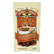 Land O Lakes Cocoa Classics French Vanilla & Chocolate Hot Cocoa Mix