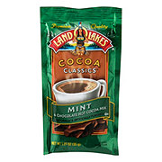 Land O Lakes Cocoa Classics Mint & Chocolate Hot Cocoa Mix